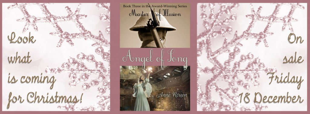 Angel of Song