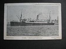 TSS Demsthenes